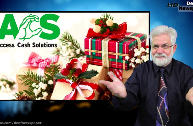 Need CASH for Christmas Gifts: www.AccessCashSolutions.com