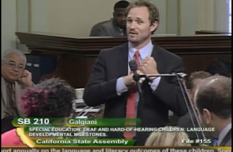SB210 Passes in CA Assembly