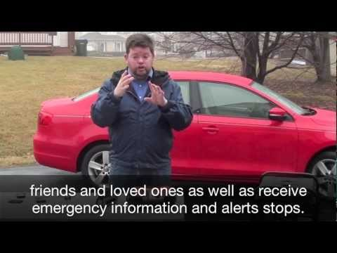 DHCC Severe Weather Week – Power