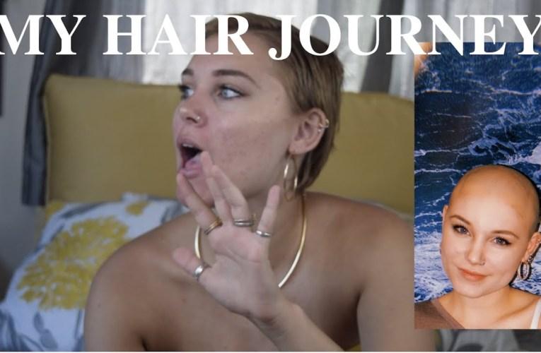 MY HAIR JOURNEY (TURN CC ON)