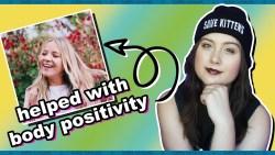 How YouTuber Carrie Dayton Helped Me Like Myself More | Rikki Poynter