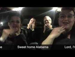sweet home alabama an ASL varied interpretation