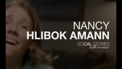 SoCal Stories | With a Cause - Nancy Hlibok Amann - Convo