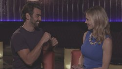 Nyle DiMarco Joins Chippendales 8/24/16