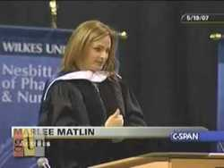 A Look Back-Marlee Matlin: Dreaming Big-Greater Talent Network