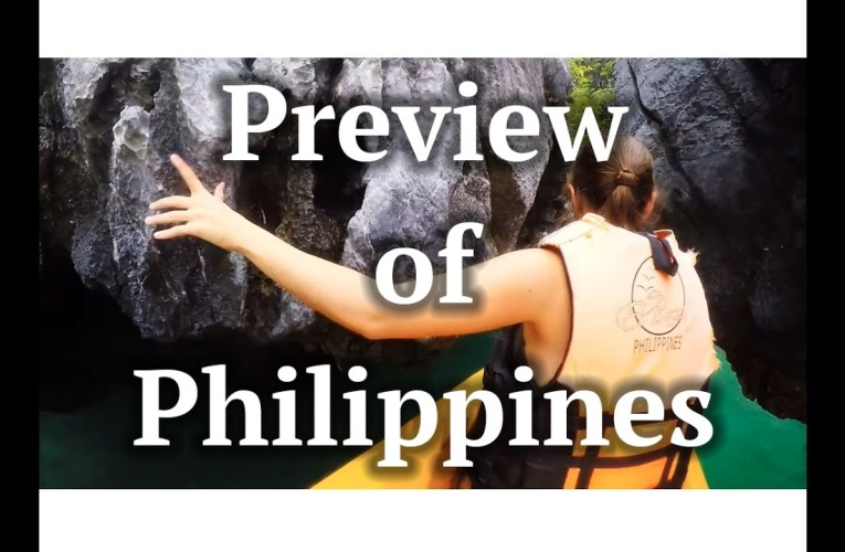 Preview of Philippines
