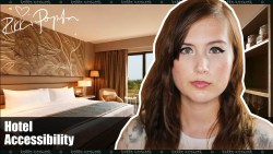 Deaf Accessibility In Hotels