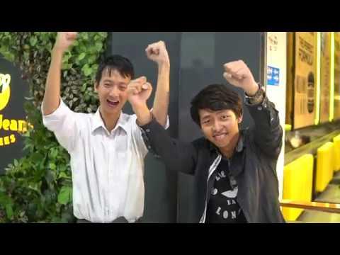 Deaf community in Myanmar (Burma)!