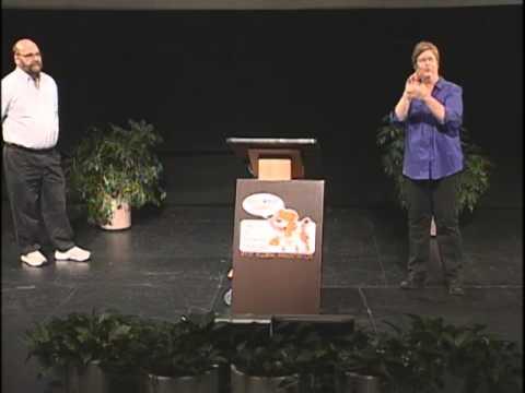 NTID Alumni Tiger Talks:  NTID Alumni History