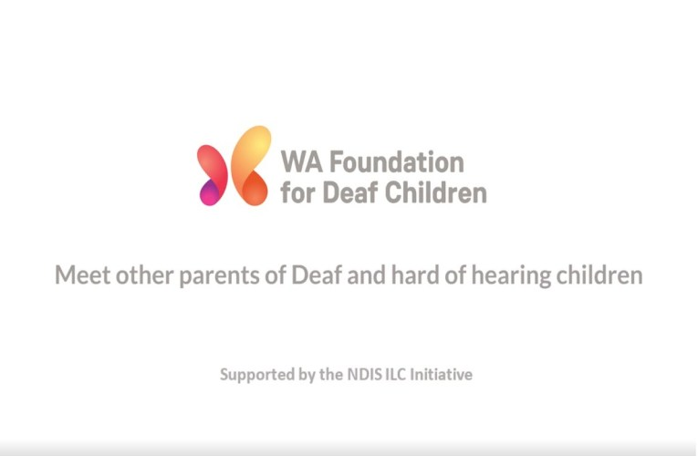 Meet other parents of Deaf and hard of hearing children.