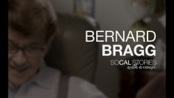 SoCal Stories | With a Cause - Bernard Bragg - Convo
