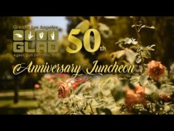 GLAD's 50th Anniversary Luncheon
