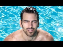 BACKFLIP INTO THE POOL  | Nyle DiMarco