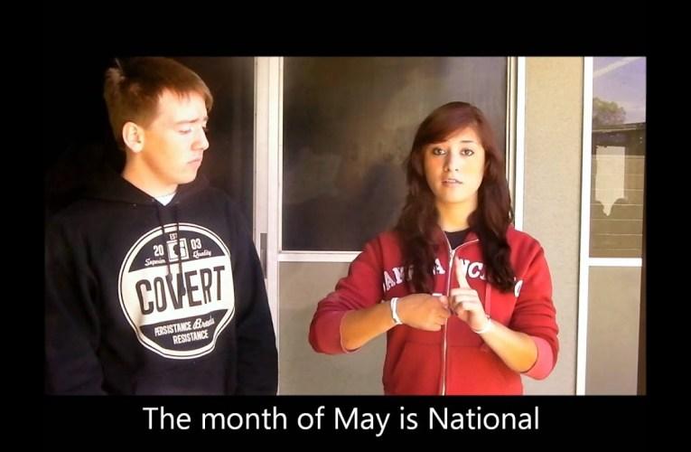 GLAD-National Teen Pregnancy Prevention Month.wmv