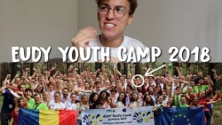 EUDY Youth Camp 2018 #EYCROMANIA2018 (EN INTERNATIONAL SIGN LANGUAGE)