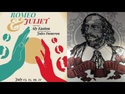 Romeo & Juliet: An ASL Love Story