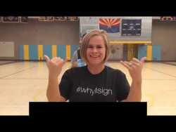 Why Phoenix Day School for the Deaf Signs - Reasons Why You Should Learn Sign Language