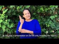 De'VIA Art Webinar | August 14, 2020
