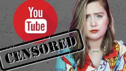 YouTube Is Censoring Us Again (With Automatic Captions) | Rikki Poynter