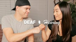 How Much ASL Slang Does My Hearing Girlfriend Know?