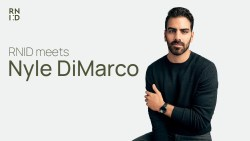 Nyle DiMarco says 'Deaf U' helps deaf people claim a stake in Hollywood