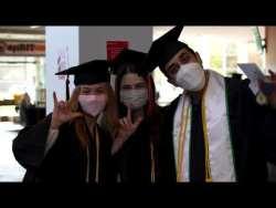 2021 NTID Graduation Highlights