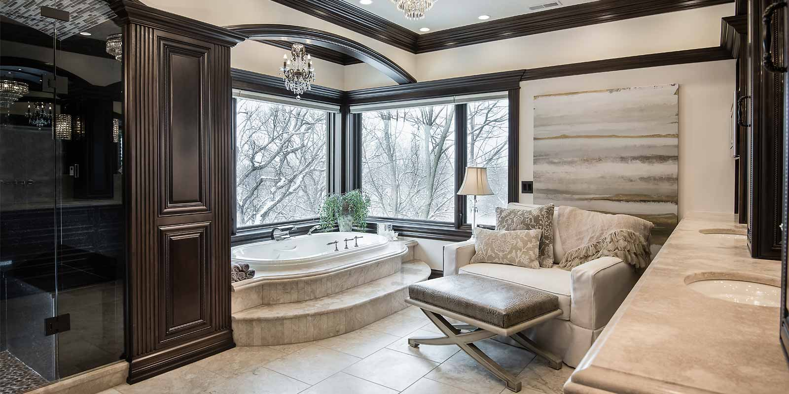 Silent Rivers Design Build Custom Homes & Remodeling Des Moines