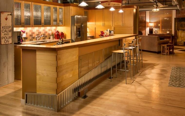 Floor Plans Small Kitchen Ideas