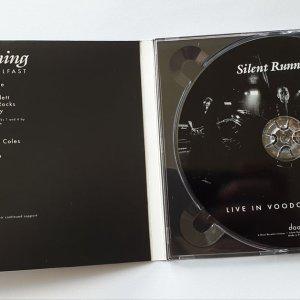 Live in Voodoo CD