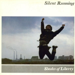 Shades Of Liberty Vinyl - Front
