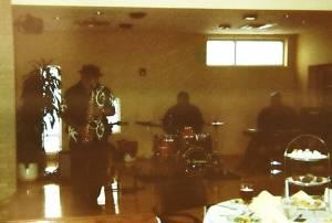 Thom Brownlee Jr Jazz