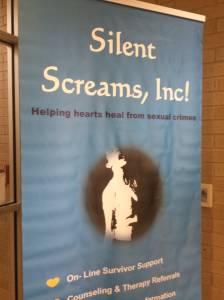 Silent Screams Banner