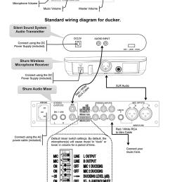 hands free microphone wiring diagram [ 842 x 1089 Pixel ]