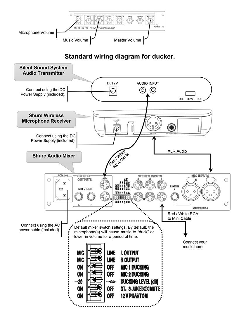 medium resolution of hands free microphone wiring diagram