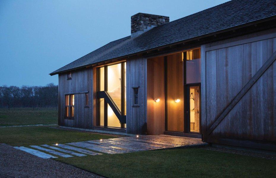 Grey Barn Farm  some nice work by Hutker Architects