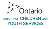 Ontario Ministry of Children and Youth Services