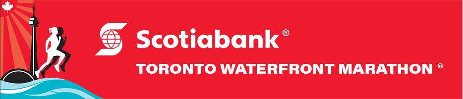 Scotiabank marathon banner