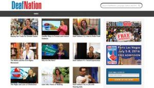 Deaf Nation Image