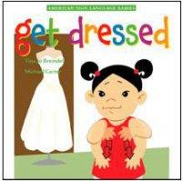 ASL Babies: Get Dressed Image