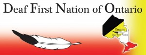 Deaf First Nation of Ontario Image
