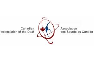 Canadian Association of the Deaf - Association des Sourds du Canada