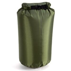 A dry bag keeps your items protected from the elements