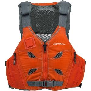 Silent Wake PFD's will be worn for all activities while on the water