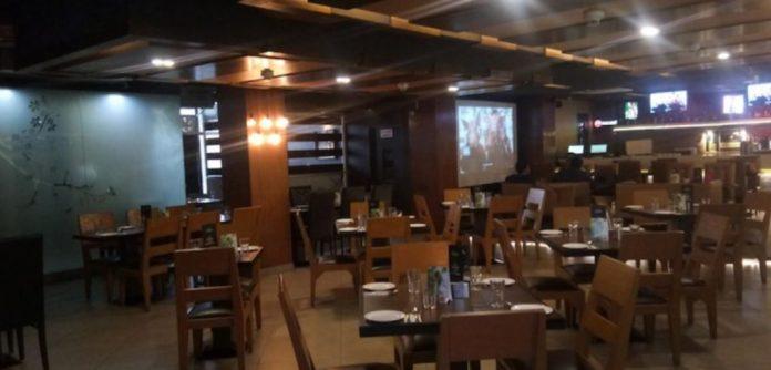 Best Restro Bar in Guwahati- Oriental Bistro