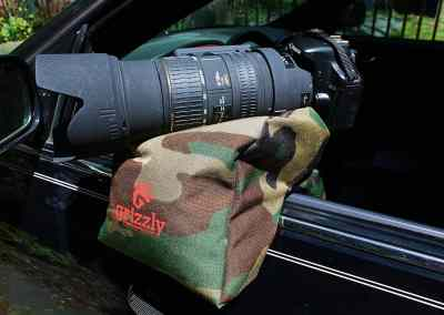 Grizzly-Camera-Bean-Bag-Review-4