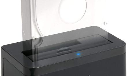 My Review Of The Plugable USB 3.1 Hard Drive Dock and SSD Dock