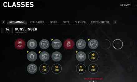 All The Classes & Abilities In World War Z