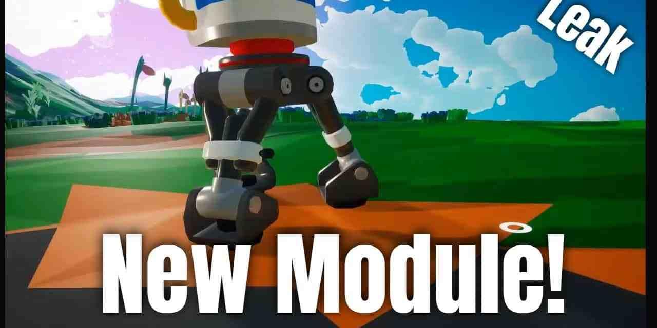 New Astroneer Module Coming Soon   Astroneer Leak