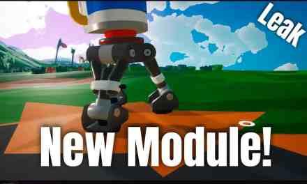 New Astroneer Module Coming Soon | Astroneer Leak