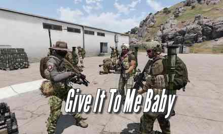 Waiting For Training | Arma 3 Funny Moments